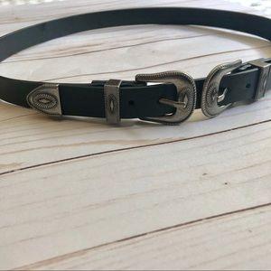 | Western Style Belt 🌵|